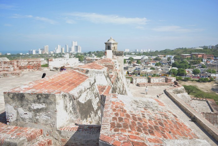 CoverMore_Lisa_Owen_Columbia_Cartagena_Fortress_View
