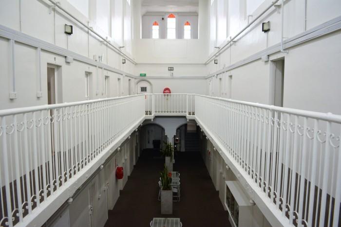 CoverMore_Lisa_Owen_NewZealand_Christchurch_Hostel.JPG