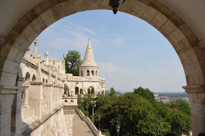 CoverMore_Lisa_Owen_Hungary_Budapest_Fisherman's_Bastion.JPG