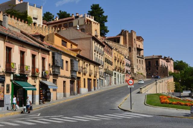 CoverMore_Lisa_Owen_Spain_Segovia_Street.JPG
