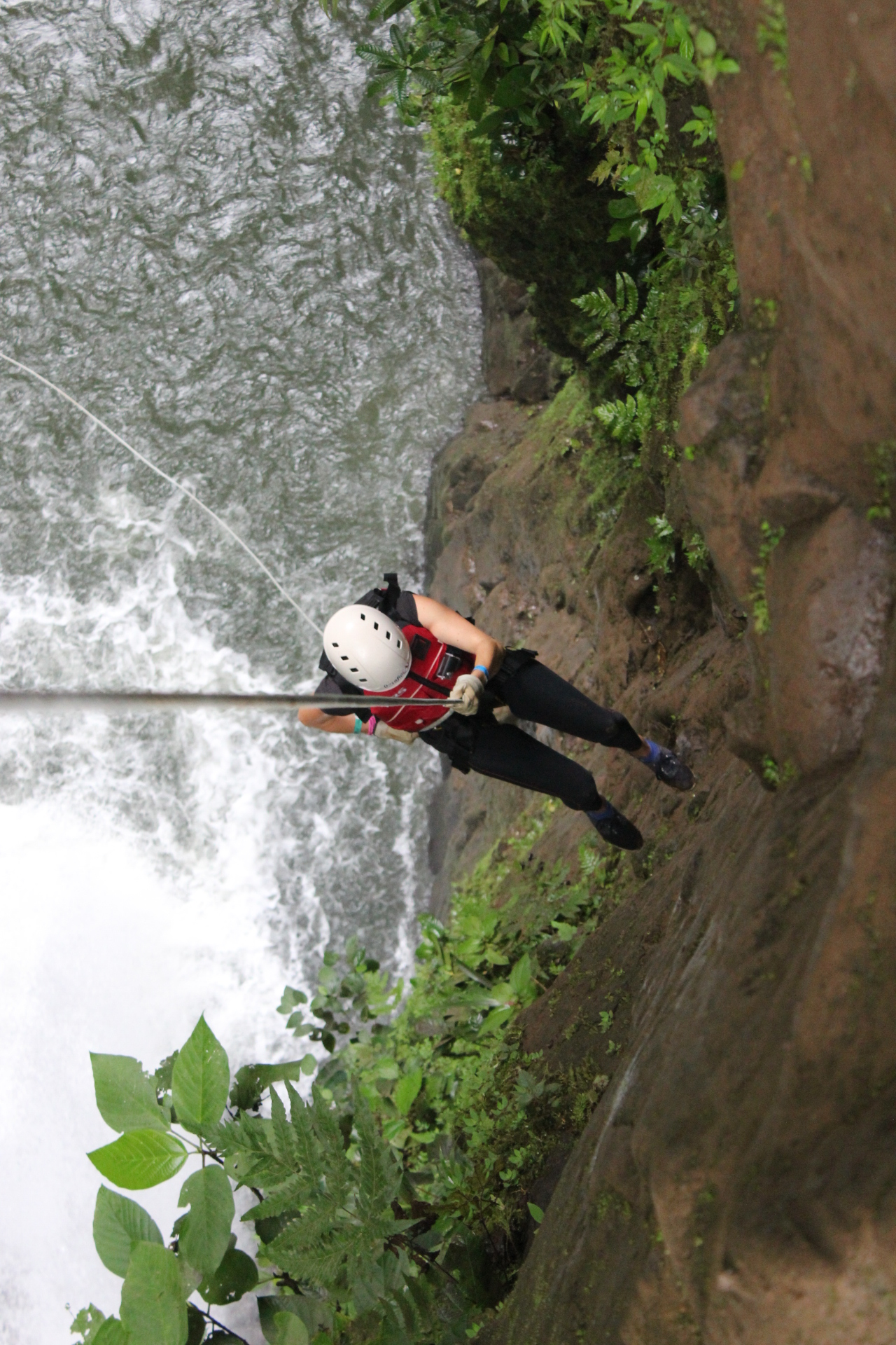 CoverMore_Lisa_Owen_Costa_Rica_LaFortuna_GravityFalls_Rappel_Down.JPG