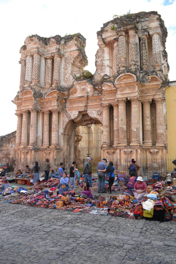 CoverMore_Lisa_Owen_Guatemala_Antigua_ElCarmen_Church