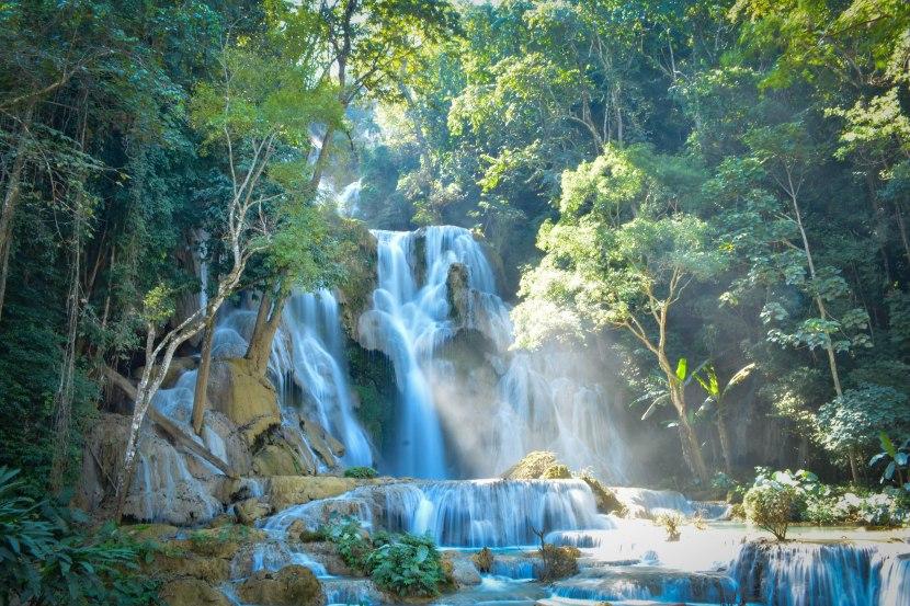 The top 4 outdoor activities in LuangPrabang
