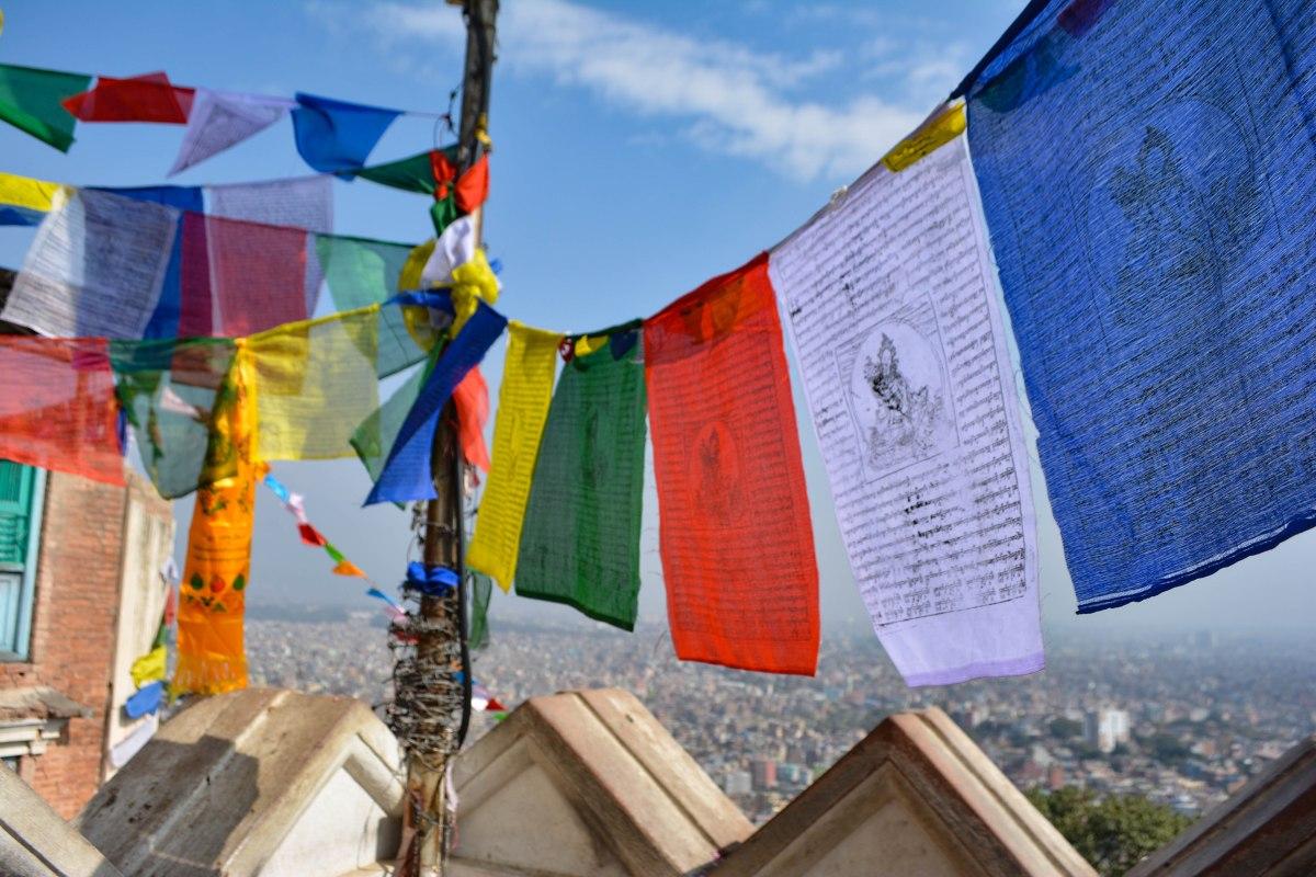 48 Hours in Kathmandu