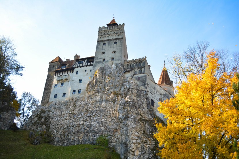 There's more to Transylvania than Dracula