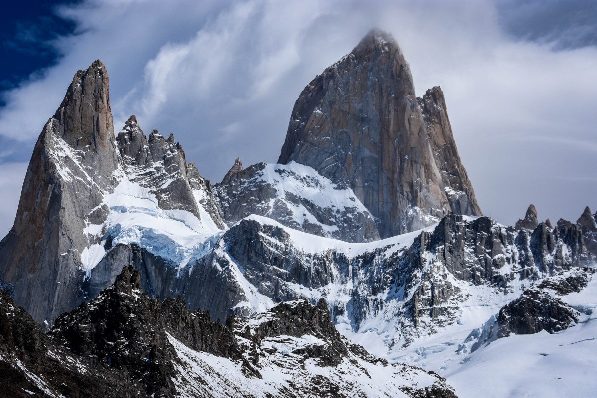 Amazing photos of Patagonia - that will make you take up hiking