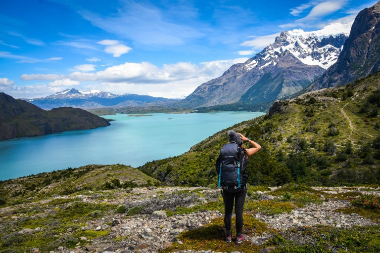 CoverMore_Lisa_Owen_Chile_WTrek_GlacialLakeview