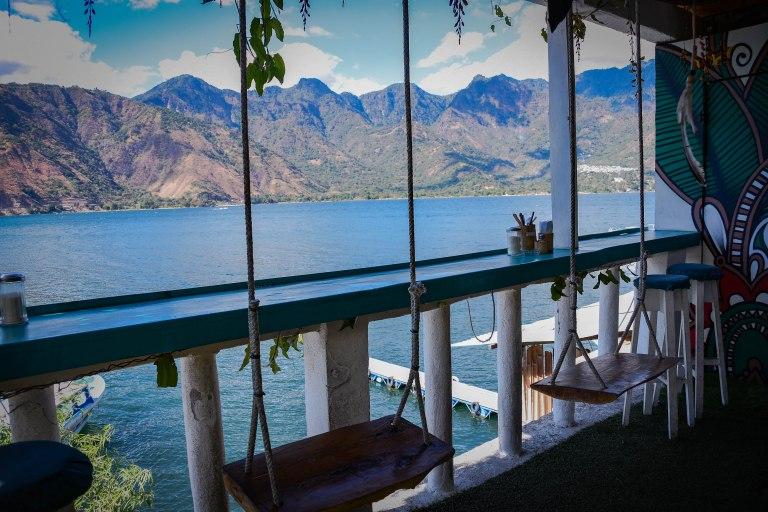 CoverMore_Lisa_Owen_Guatemala_Itinerary_Lake Atitlan View