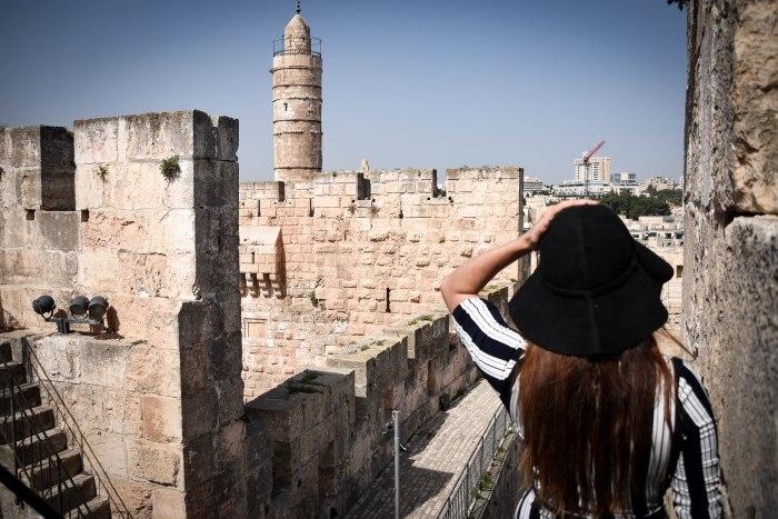 CoverMore_Lisa_Owen_Israel_TowerofDavid