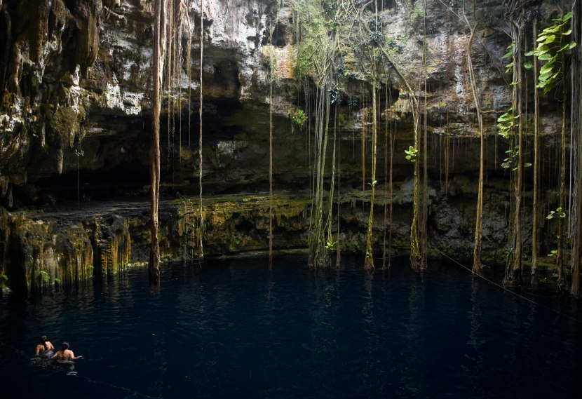 Mexico: The best cenotes in the YucatanPeninsula