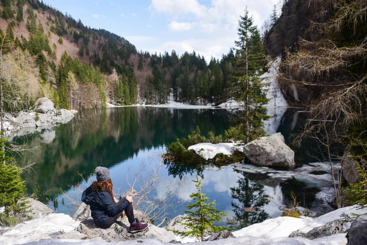 The best day hikes in Slovenia