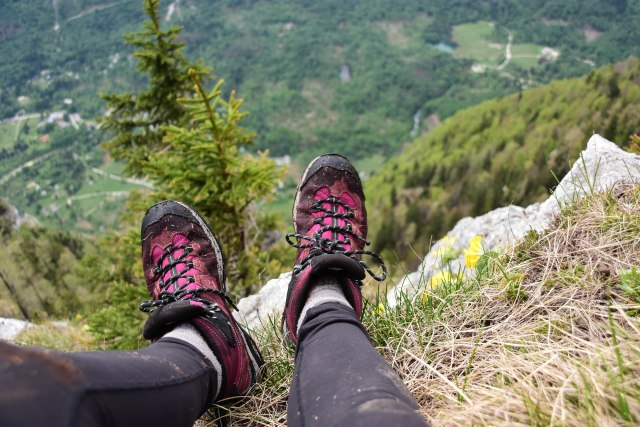 CoverMore_Lisa_Owen_Slovenia_Hike Break
