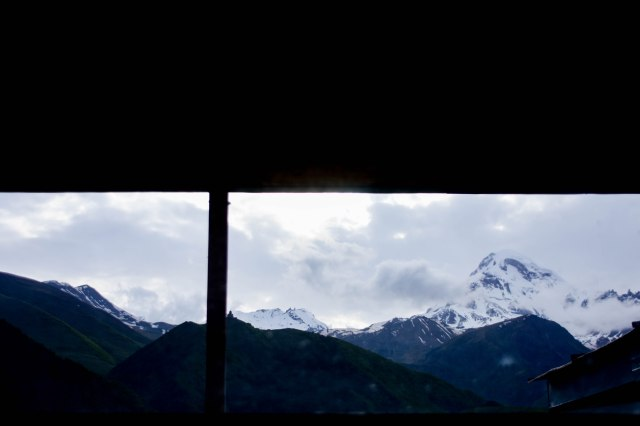 CoverMore_Lisa_Owen_Georgia_Kazbegi guesthouse view