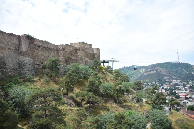 CoverMore_Lisa_Owen_Georgia_Tbilisi Fortress