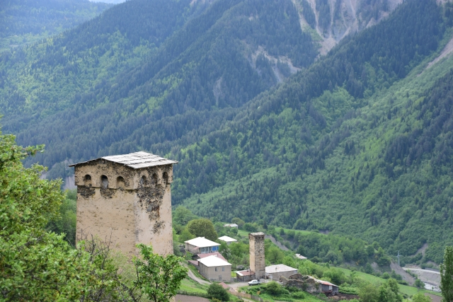 CoverMore_Lisa_Owen_Georgia_Towers Svaneti.JPG
