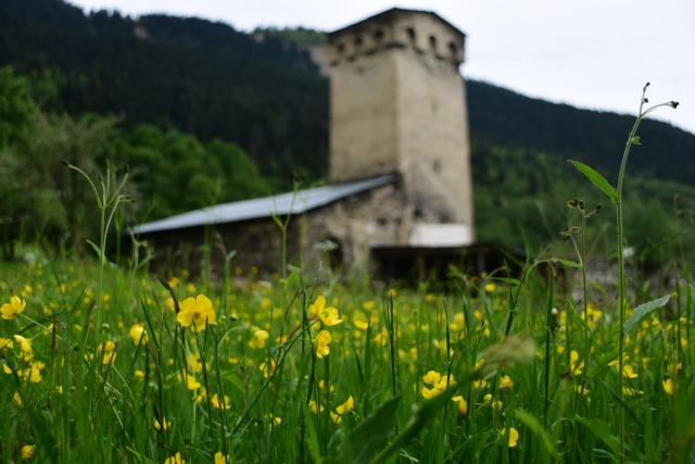 CoverMore_Lisa_Owen_Georgia_Svaneti Tower