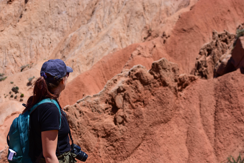 CoverMore_Lisa_Owen_Kyrgyzstan_Fairytale Canyon close up