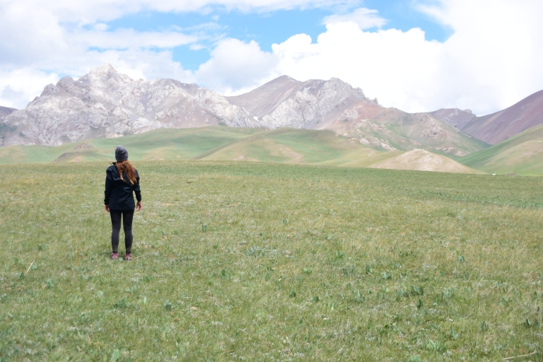CoverMore_Lisa_Owen_Kyrgyzstan_Song Kul_Hiking