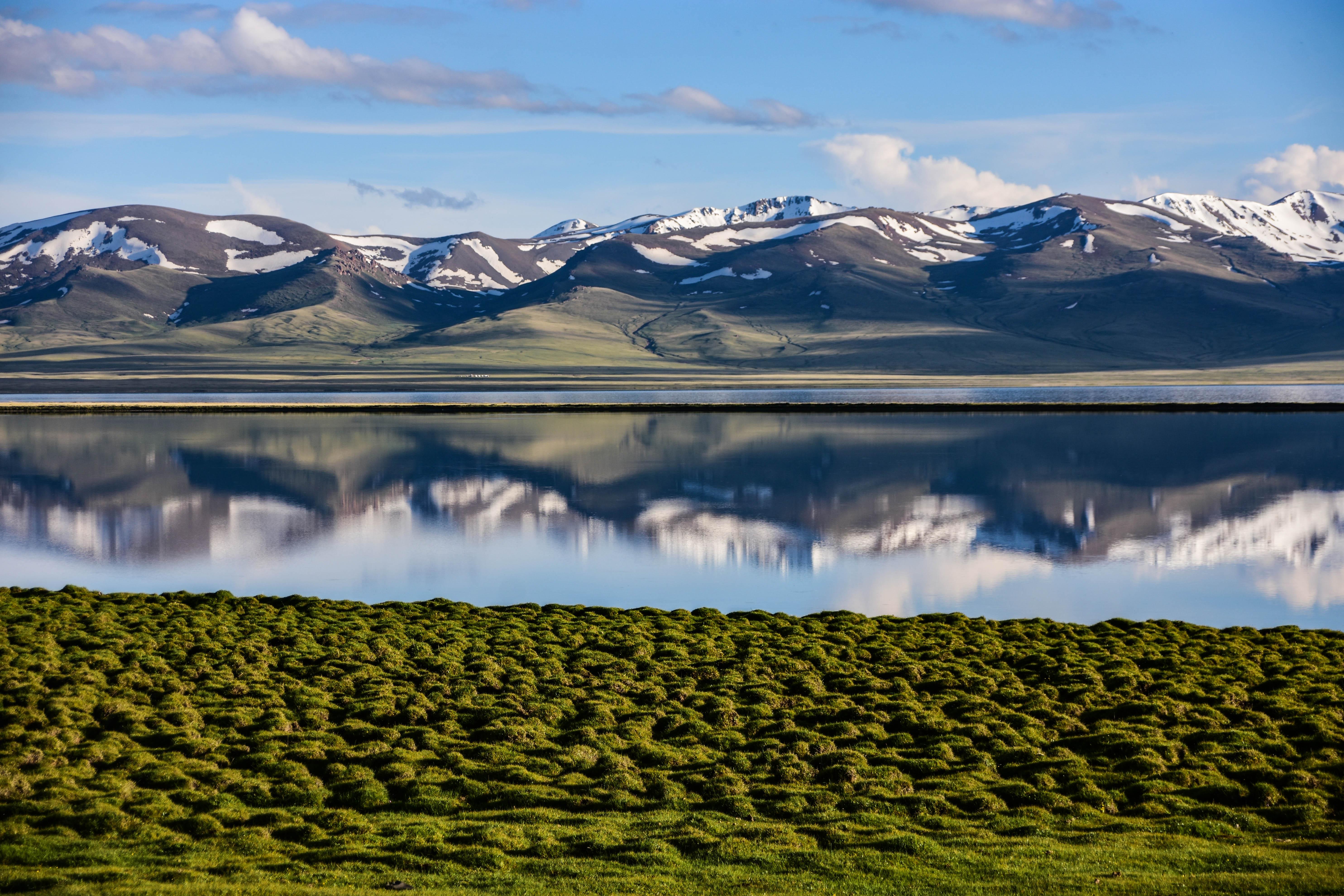 CoverMore_Lisa_Owen_Kyrgyzstan_Song Kul_Mountain Reflections