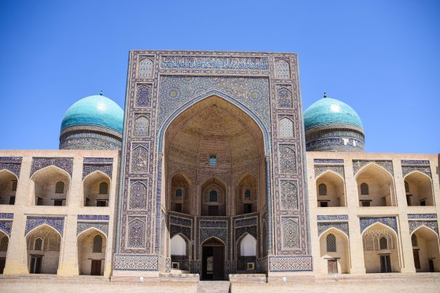 CoverMore_Lisa_Owen_Uzbekistan_Bukhara_Mosque Full