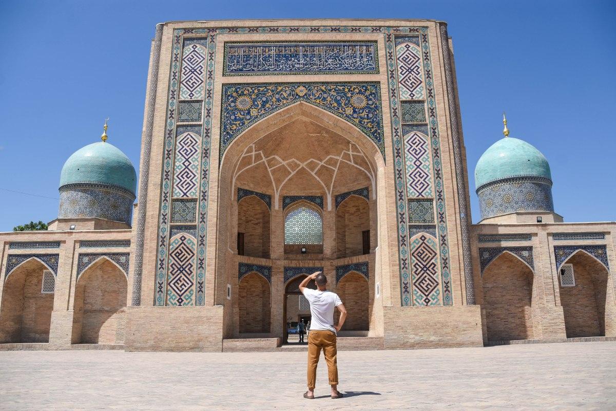 Uzbekistan: A 2 Week Itinerary