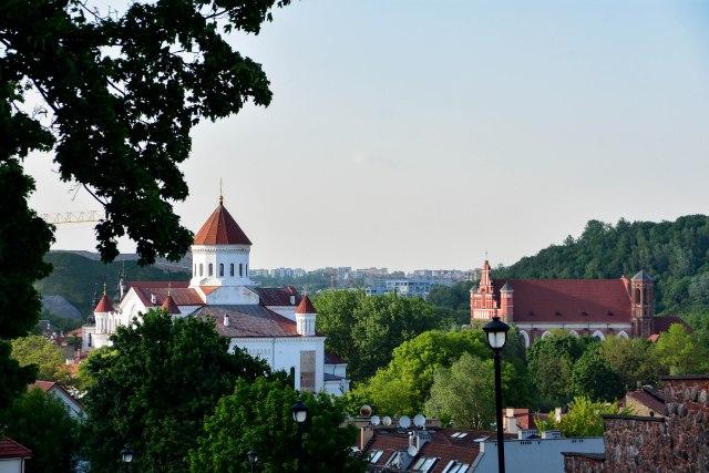 CoverMore_Lisa_Owen_Baltis_Vilnius_Old Town