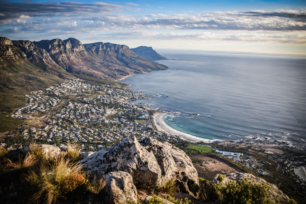 7 experiences you must have in Cape Town