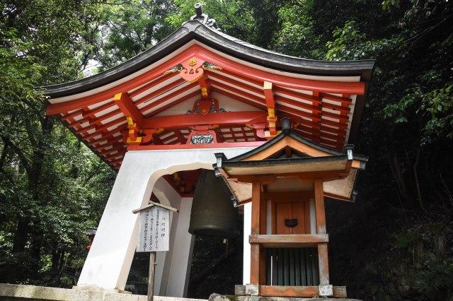 CoverMore_Lisa_Owen_Japan_Kyoto_Kurama Shrine Front
