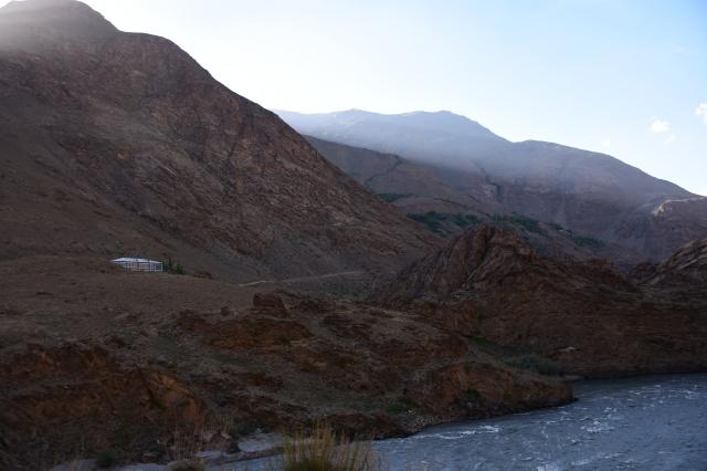 CoverMore_Lisa_Owen_Tajikistan_Canyon Afternoon Light