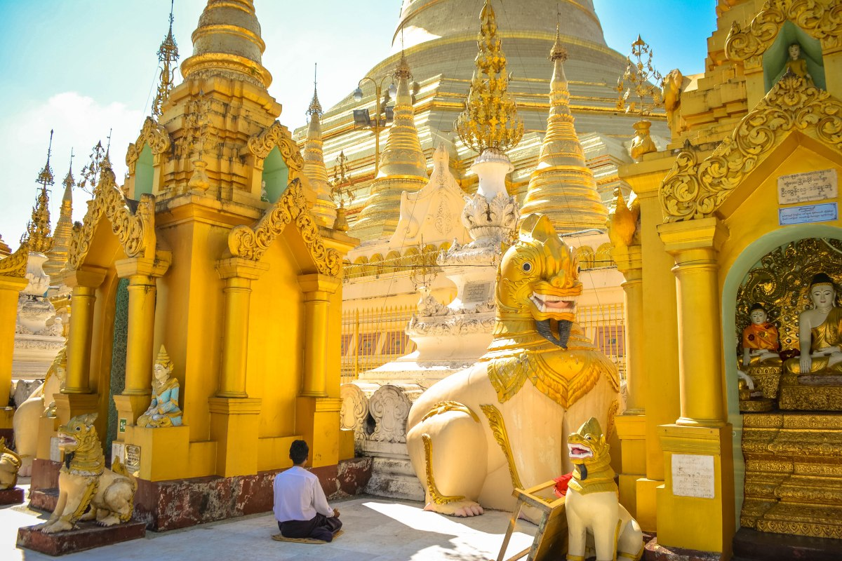 7 incredible experiences you must have in Myanmar