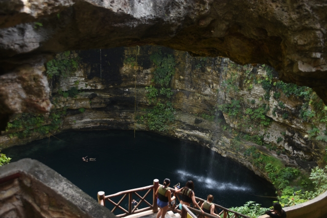 CoverMore_Lisa_Owen_Mexico_Need to Know Cenotes